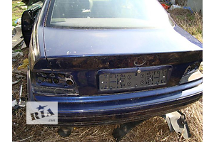 б/у Бамперы задние BMW 3 Series (все)