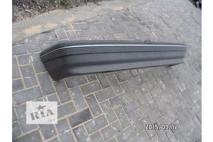 б/у Бампер задний Opel Kadett