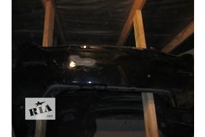 б/у Бамперы задние Toyota Camry