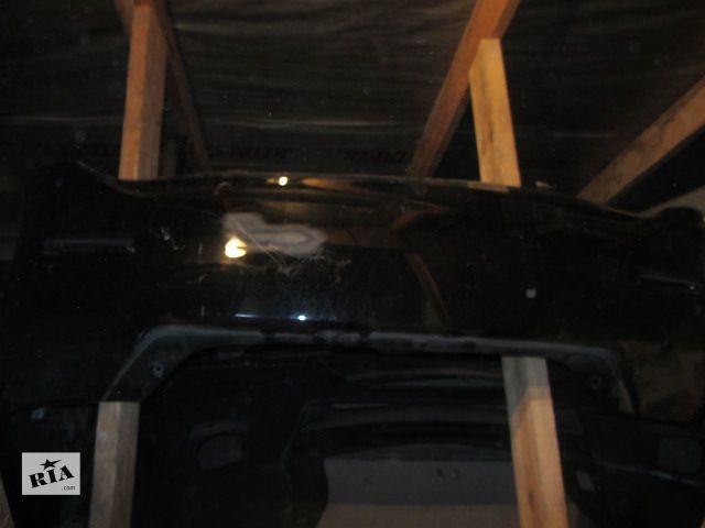 продам Б/у бампер задний для седана Toyota Camry 2012 бу в Киеве
