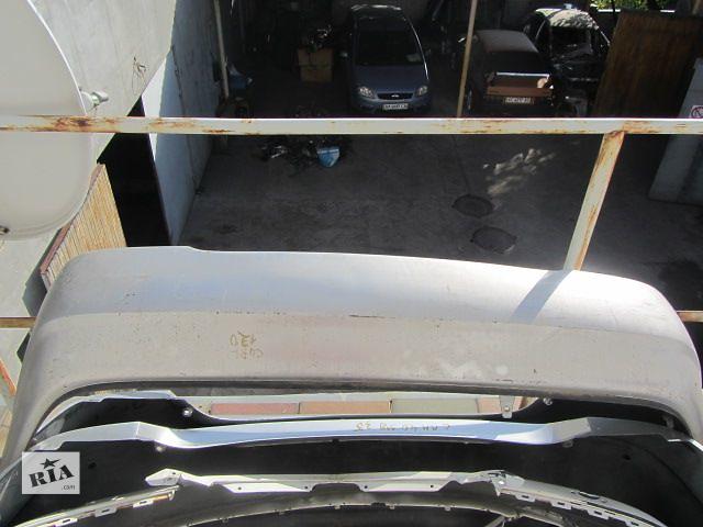 продам Б/у бампер задний для легкового авто Toyota Corolla Е120 бу в Киеве