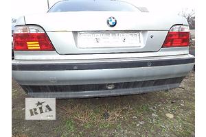 б/у Бампер задний BMW 740