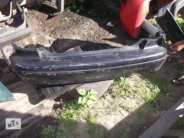 продам Б/у бампер задний для седана Mazda Xedos 6 1996 бу в Днепре (Днепропетровск)