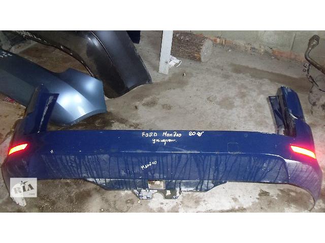 продам Б/у бампер задний для универсала Ford Mondeo 2007 бу в Коломые