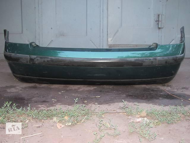 продам б/у Бампер задний Volkswagen Passat B5 1998 бу в Мариуполе (Донецкой обл.)