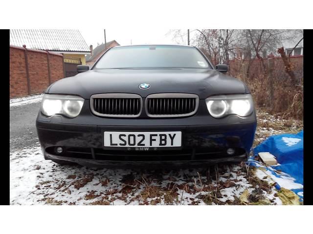 продам б/у Бампера BMW бу в Одессе