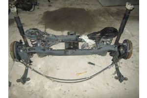 б/у Тормозной барабан Mazda 3