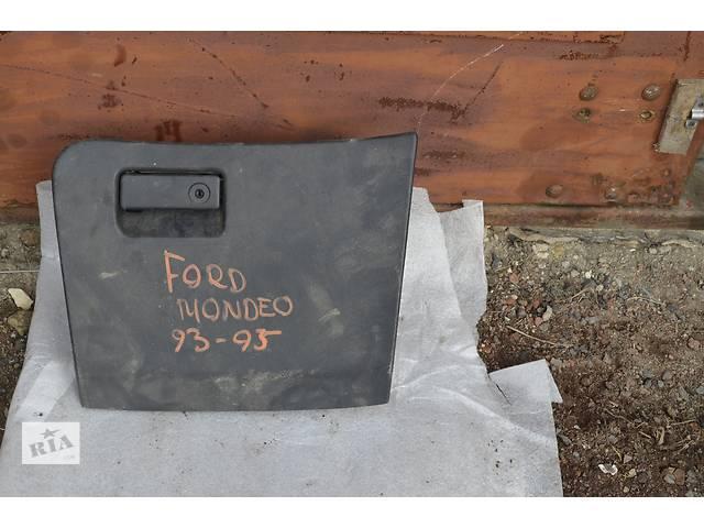 купить бу Б/у Бардачок Легковой Ford Mondeo в Староконстантинове