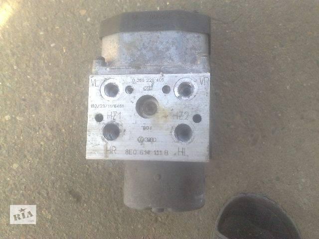 бу б/у блок АБС Volkswagen B5 8e0614111B (8e0614111F) в Ивано-Франковске