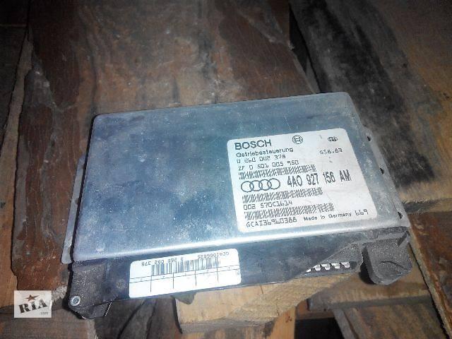 продам б/у Блок АКПП Audi A6 (C4), 4A0927156AM, 0260002378 Легковой Audi A6 1996 бу в Львове