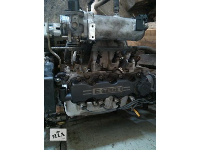 продам Блок двигателя 1.5 Chevrolet Aveo пробег 73т/км. бу в Ивано-Франковске