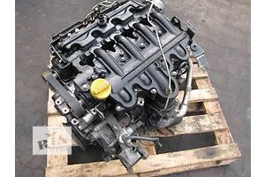 б/у Блок двигателя Nissan Primastar груз.