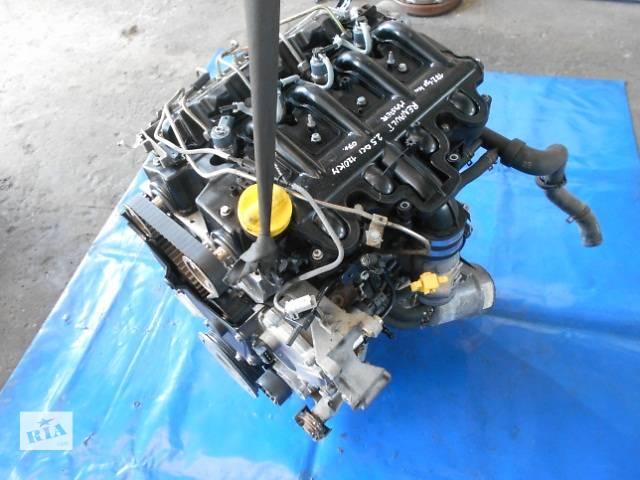 купить бу Блок двигателя Opel Movano (Опель Мовано) 2.5 DCI в Киеве
