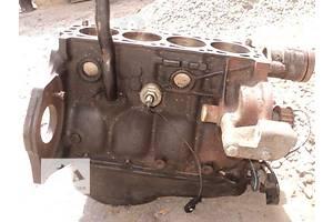 б/у Блоки двигателя Opel Omega A