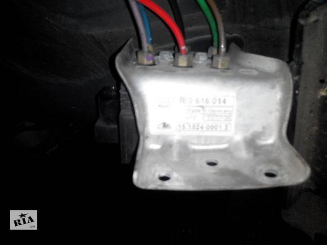 бу Б/у Блок клапана 4E0616014 Легковой Audi A8 2004 в Львове
