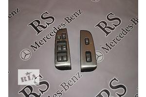 б/у Блок управления стеклоподьёмниками Lexus LS