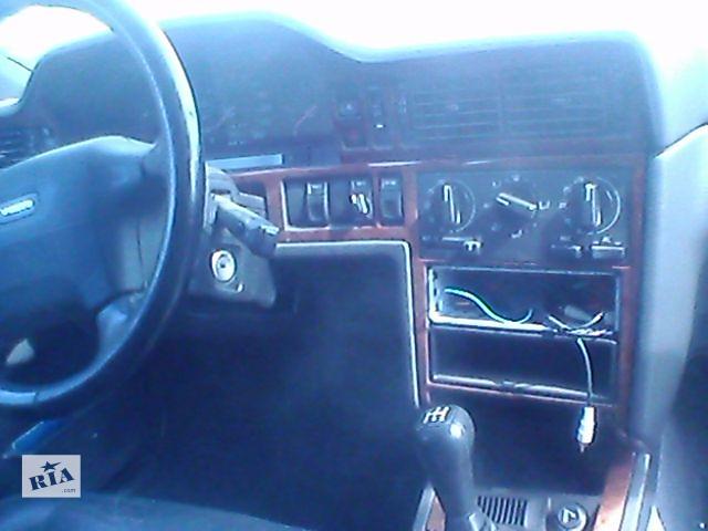 продам Б/у блок кнопок в торпеду для універсалу Volvo 850 1997 бу в Ивано-Франковске