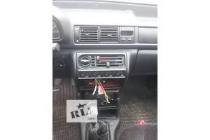 б/у Блок кнопок в торпеду Ford Fiesta