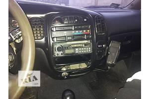 б/у Блок кнопок в торпеду Hyundai H 200 груз.