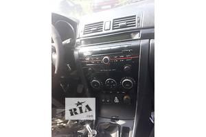 б/у Блоки кнопок в торпеду Mazda 3