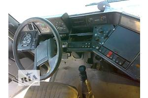 б/у Блоки кнопок в торпеду Renault Magnum