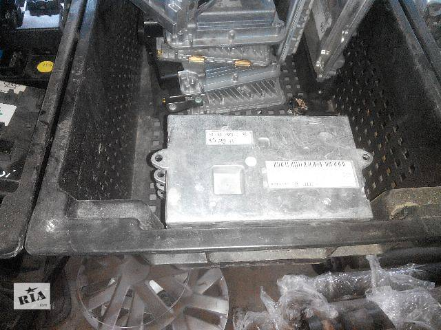 продам б/у блок MMI 4E0035729  4F0910731  120 Легковой Audi A6 бу в Львове