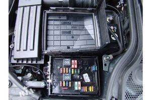 б/у Блоки предохранителей Audi A3