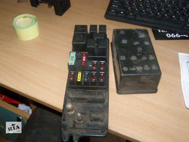 продам Б/у блок предохранителей для легкового авто Lancia Kappa бу в Новой Каховке
