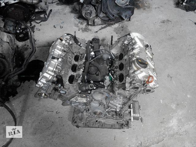 купить бу б/у блок циліндрів 3.2 бензин Легковой Audi A6 2005 в Львове