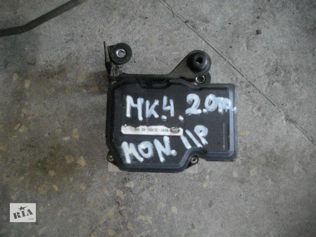 продам Б/у блок управления abs для легкового авто Ford Mondeo 2011 бу в Львове