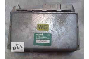 б/у Блок управления ABS Opel Vectra B