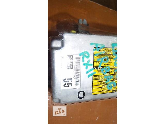 продам Б/у блок управления airbag для кроссовера Lexus RX 2007 бу в Киеве