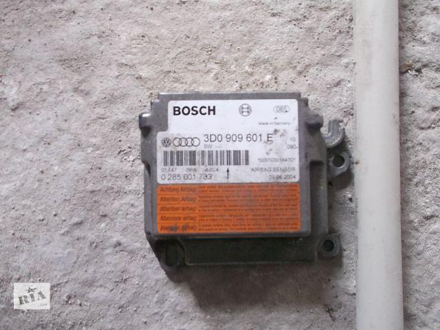 купить бу Б/у блок управления airbag для легкового авто Porsche Cayenne Turbo 2005 в Днепре (Днепропетровск)