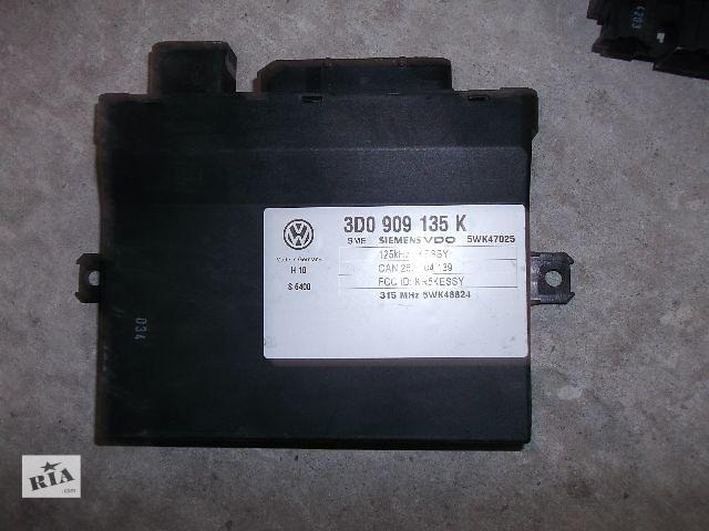 продам Б/у блок управления для кроссовера Porsche Cayenne 2005 бу в Днепре (Днепропетровск)