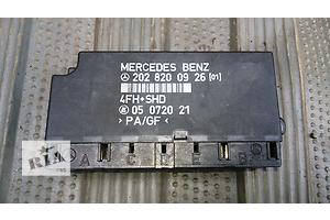б/у Блоки управления Mercedes E-Class