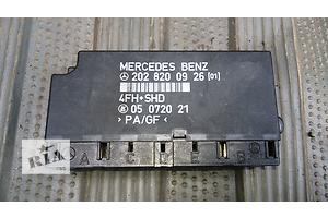 б/у Блоки управления Mercedes G-Class