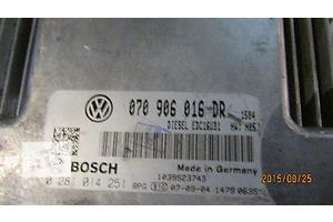 б/у Блок управления двигателем Volkswagen T5 (Transporter)