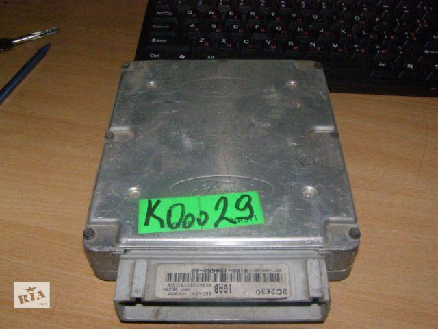 продам Б/у блок управления двигателем для легкового авто Ford Scorpio 91GB12A650AB бу в Новой Каховке