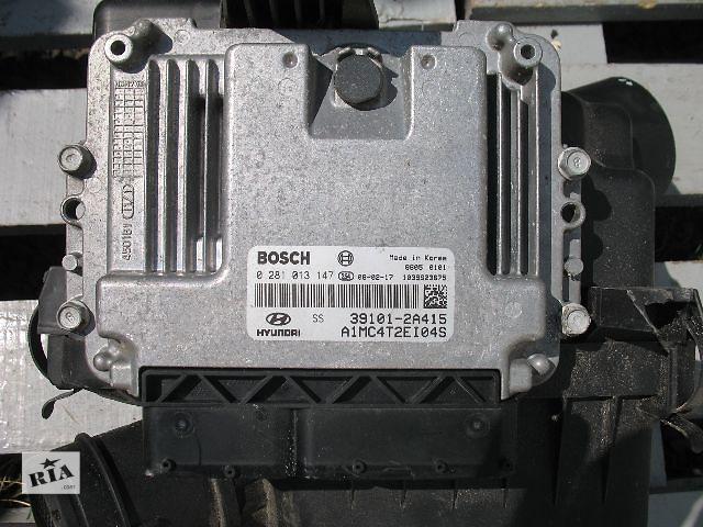 продам Б/у блок управления двигателем для легкового авто Hyundai Accent 2007 бу в Луцке