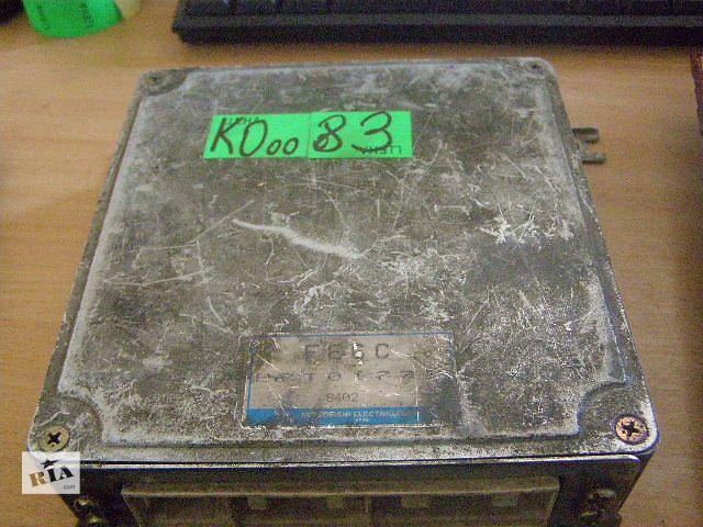 бу Б/у блок управления двигателем для легкового авто Mazda 626  E2T01771 в Новой Каховке
