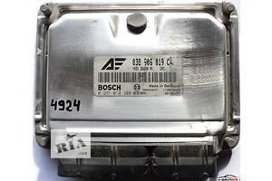 б/у Блок управления двигателем Ford Galaxy