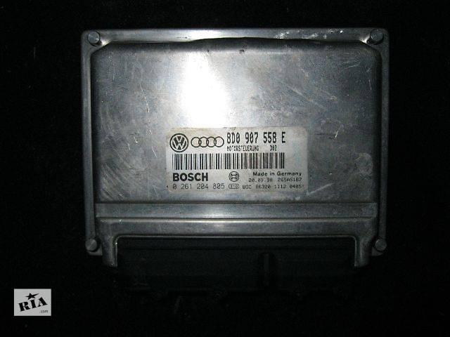 продам б/у Блок управления двигателем Легковой Audi А4 В5 1998 бу в Киеве