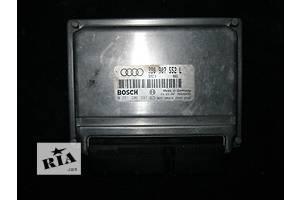 б/у Блок управления двигателем Audi