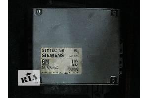 б/у Блок управления двигателем Opel Omega B