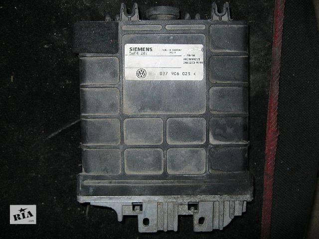 продам б/у Блок управления двигателем Легковой Volkswagen Passat B4 1995 бу в Киеве
