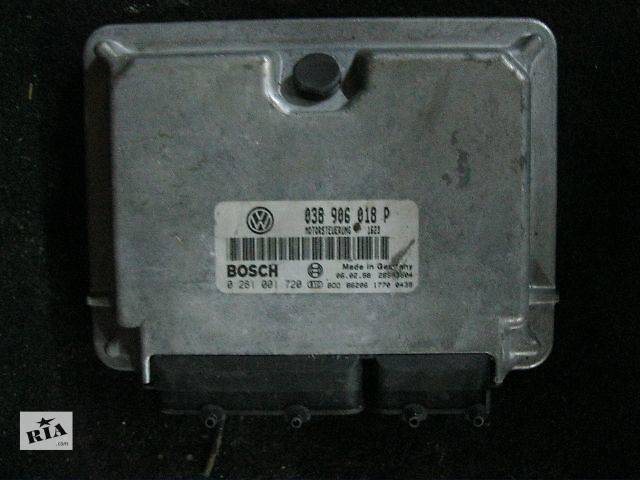 продам б/у Блок управления двигателем Легковой Volkswagen Passat B5 1998 бу в Киеве