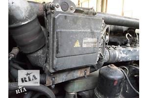 б/у Блок управления двигателем Renault Magnum