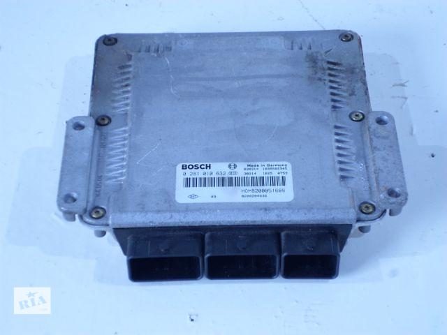 Б/у блок управления двигателем  Renault Trafic 2003- объявление о продаже  в Тернополе