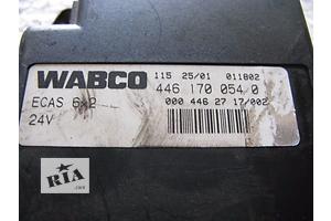 б/у Блок управления пневмоподвеской Mercedes Actros