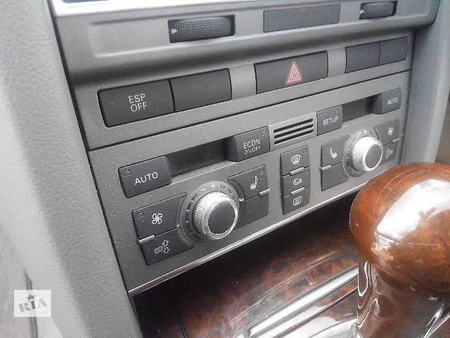 продам б/у Блок управления климатконтролем Ауди Легковой Audi A6 2006 бу в Львове